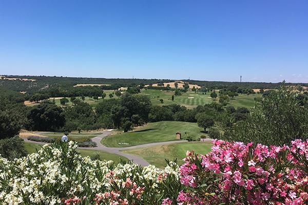 Golf Valdeluz - A un paso de Madrid | CamposDeGolf.es